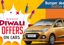 Best Diwali Offers on Cars 2019