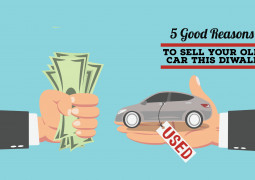 Why You Should Sell Your Old Car This Festive Season!