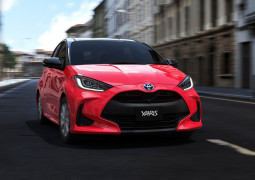 All You Need to Know About 2020 Toyota Yaris