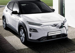 Indian Government Opts for Electric SUV, Hyundai Kona over Indian Manufactured EVs