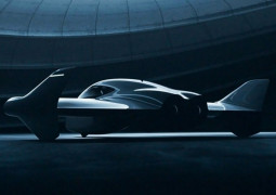 A Boeing Porsche Flying Car: Is This the Future of Transportation?