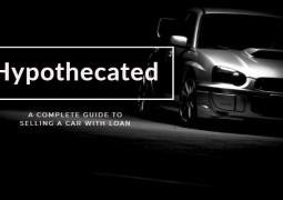 The Simplest Way To Sell A Car With An Existing Loan