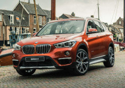 2021 BMW X1 price, features, and specs revealed