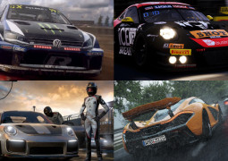 5 Best PC and PS4 Car Racing Games to Play During Coronavirus Lockdown
