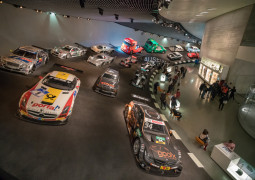 6 World Famous Car Museums To Virtually Visit This Weekend For Free