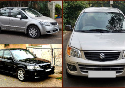 10 Best Used Cars To Buy Under 1 lakh in India